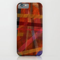 Abstract #466 iPhone 6 Slim Case