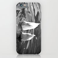 iPhone & iPod Case featuring Team Work by Rick Staggs