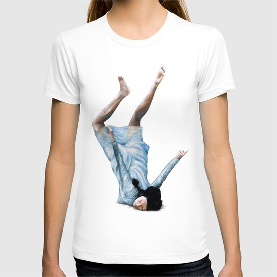 Almost Blue T-shirt