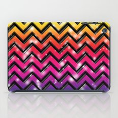 Rock Down To Electric Avenue. iPad Case