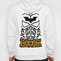 The Lego Knight Rises Hoody