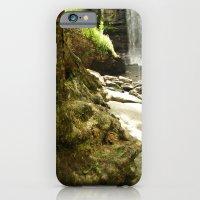 Nubby Knees iPhone 6 Slim Case