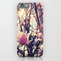 Dreamy Light! iPhone 6 Slim Case