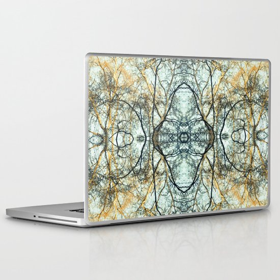 Argentina Laptop & iPad Skin