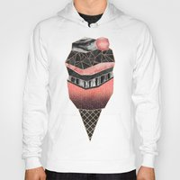 Ice Cream 2 Hoody