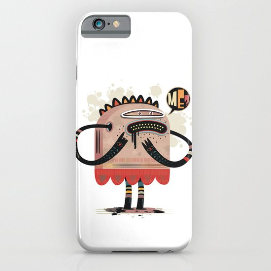 Me? iPhone & iPod Case
