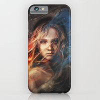 iPhone & iPod Case featuring Do You Hear the People Sing? by Alice X. Zhang