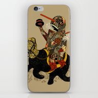 Hooray iPhone & iPod Skin