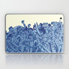 The end of the party Laptop & iPad Skin