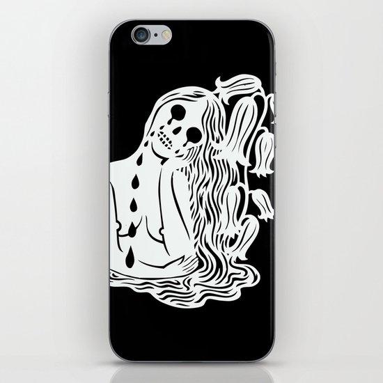 Dolor iPhone & iPod Skin