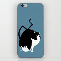 Lucky Cat iPhone & iPod Skin