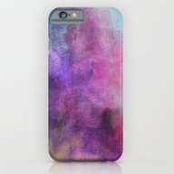 SPRING PAINTING iPhone 6 Slim Case