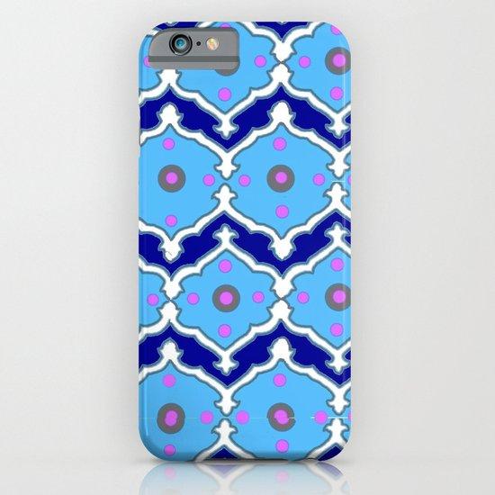 Dimashq iPhone & iPod Case