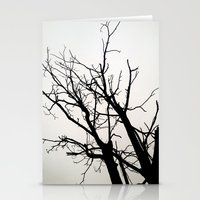 Fell In Fall Stationery Cards