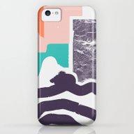 Monotómika iPhone 5c Slim Case