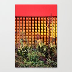 Los Angeles #89 Canvas Print