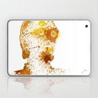 Protocol Droid Laptop & iPad Skin