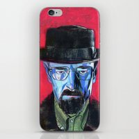 Heinsberg iPhone & iPod Skin