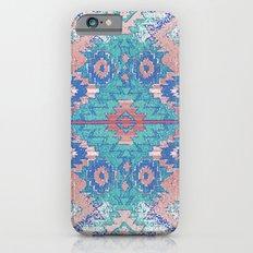 jemez in opal Slim Case iPhone 6s