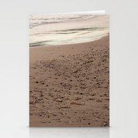 Beach Sand 7136 Stationery Cards