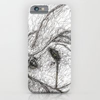 In The Dark Of It iPhone 6 Slim Case
