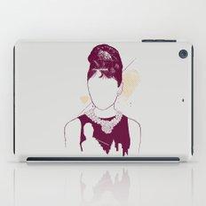 Tiffany's iPad Case