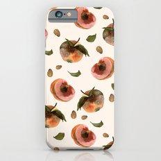 moldy peaches iPhone 6 Slim Case