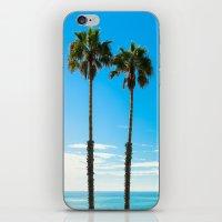 Tropicali iPhone & iPod Skin