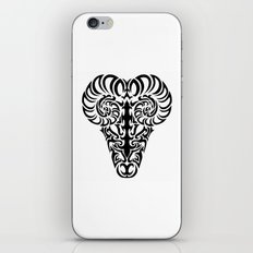Aries iPhone & iPod Skin