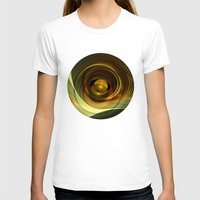 infinity T-shirts featuring Infinity by Klara Acel