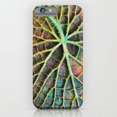 Lily pad iPhone 6 Slim Case