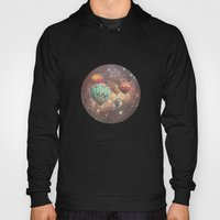 Riding in Space Hoody