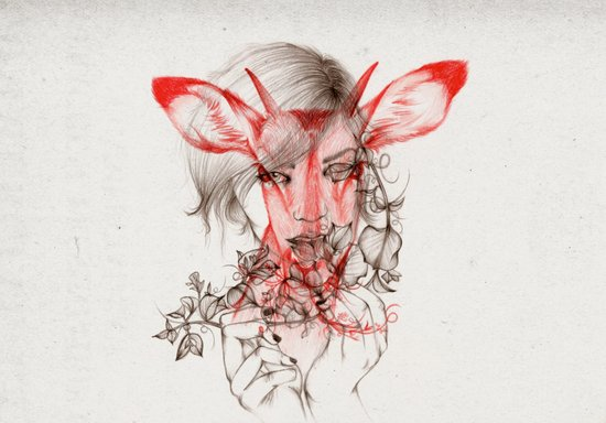 Wildlife VI Art Print