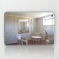 Through a glass Laptop & iPad Skin