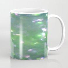 Glitter Bubbling Mug