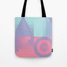 BoxA Tote Bag