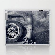 The Old Car Laptop & iPad Skin
