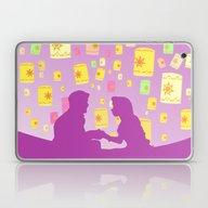 Repunzel's Dream Laptop & iPad Skin