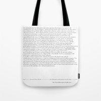 the Tawantinsuyana Collective. Tote Bag