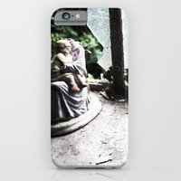 The Headless Mother iPhone 6 Slim Case