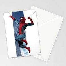 Spidey Stationery Cards