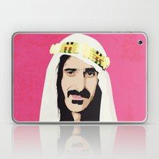ZAPPA! Laptop & iPad Skin