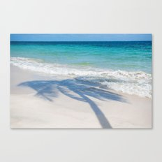 SEA TREE Canvas Print