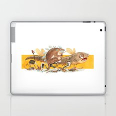 Modern Life Laptop & iPad Skin