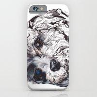 Sybil iPhone 6 Slim Case