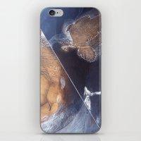 Hutch (together) iPhone & iPod Skin