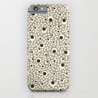 iPhone Cases featuring Abstract III by Alisa Galitsyna