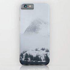 In the mist iPhone 6 Slim Case