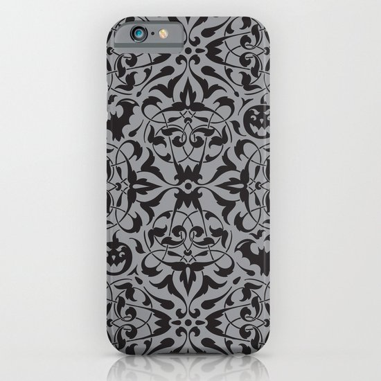 Gothique iPhone & iPod Case