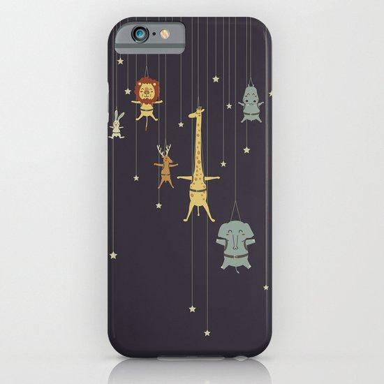 I'm like a star iPhone & iPod Case